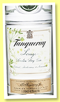 Tanqueray 'Lovage' (47.3%, OB, gin, +/-2018)