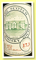 Scapa 1979/1989 (62.4%, Scotch Malt Whisky Society, #17.3)