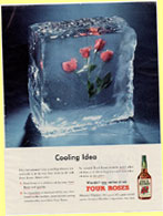 1950 - Four Roses