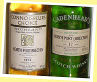 North Port-Brechin 1974/1996 (40%, G&M Connoisseur's Choice)