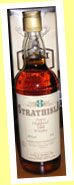Strathisla 8yo (40%, G&M Licensed bottling, mid to late 80's)