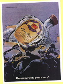 Crown Royal 1990
