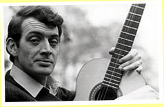 Jake Thackray