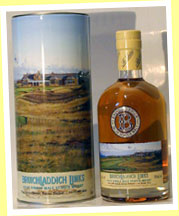 Bruichladdich 14yo Links 'Troon' (46%, OB)