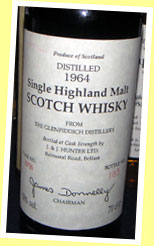 Glenfiddich 1964/1992 (58%, J&J Hunter, cask #10790)
