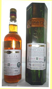 Port Ellen 22yo 1982/2004 (61.1%, Douglas Laing for PLOWED, sherry cask #748, 264 bottles)