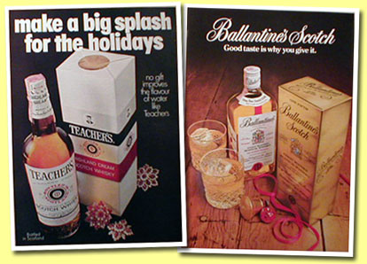 Whiskyfun December 2005 - 2