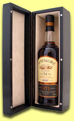 Bowmore 34yo 1971/2005 (51%, OB, sherry, 960 bottles)