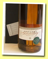 Glen Elgin 1978/2005 (47.5%, Adelphi, cask #4512, 208 bottles)