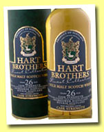 Inchgower 26yo 1976/2002 (49.9%, Hart Bros)