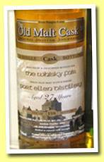 Port Ellen 27yo 1978/2005 (52.3%, DL for The Whisky Fair, 198 bottles)