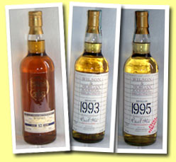 Caol Ila 12yo 1992/2005 (46%, Whisky Galore)