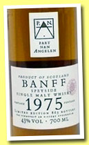 Banff 27 yo 1975/2002 (43%, Part Nan Angelen for Vin&Spirit, 863 bottles)