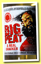 Big Peat 'Christmas Edition 2013' (54.9%, Douglas Laing)