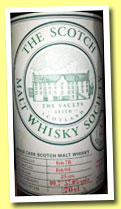 Brora 25 yo 1978/2004 (57%, Scotch Malt Whisky Society, #61.2 - actually #61.20, 'Marmalade on burnt toast')