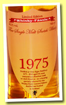 Glen Elgin 35 yo 1975/2010 (46.1%, Whisky-Fässle, bourbon)